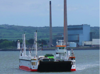 Case Study Shannon Ferry Epos Solutions Retail Epos